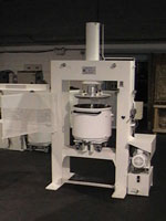 Planetary Ram Press - Planetary Mixers